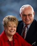 Judy & Tom Weddle