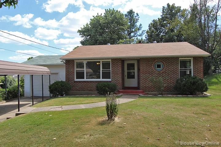 807 Dorothy Jackson Mo Real Estate Mls 777778072